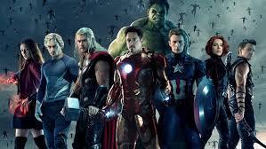 Названы лучшие сериалы о супергероях Marvel