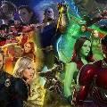 Новые «Мстители» собрали за неделю в прокате в РФ и СНГ более 2 млрд рублей