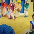 В МХТ поставили «Белоснежка и семь гномов» -  сказку для всей семьи