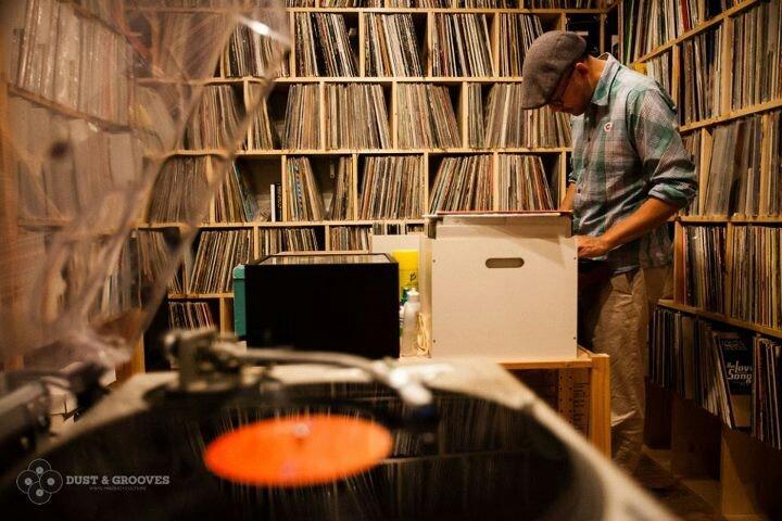 В чём преимущество музыкальных коллекций онлайн
