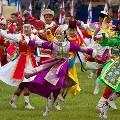 Монголия готовится к фестивалю Наадам