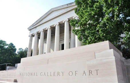 Национальную художественную галерею США впервые возглавила женщина