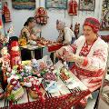 Путин поддержал идею объявить Год народного творчества в РФ в 2020 году