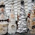 В Волгограде открылся праздничный фестиваль «Ваши планы на рождество»