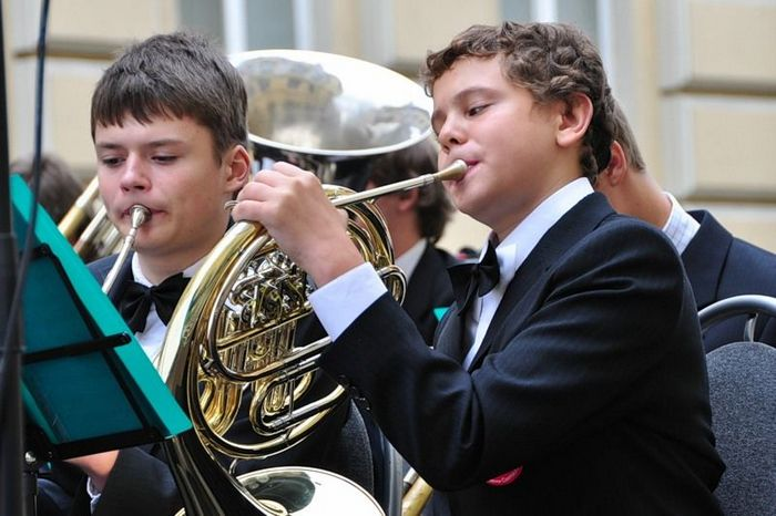Юбилейный 25-й музыкальный фестиваль для детей «Новые имена» открылся в Нижнем Новгороде