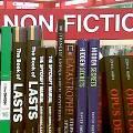 В Москве открылась 13-я книжная ярмарка Non/fiction