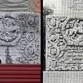 «Асфальтстрой» отреставрировал обелиск в Александровском саду с ошибками
