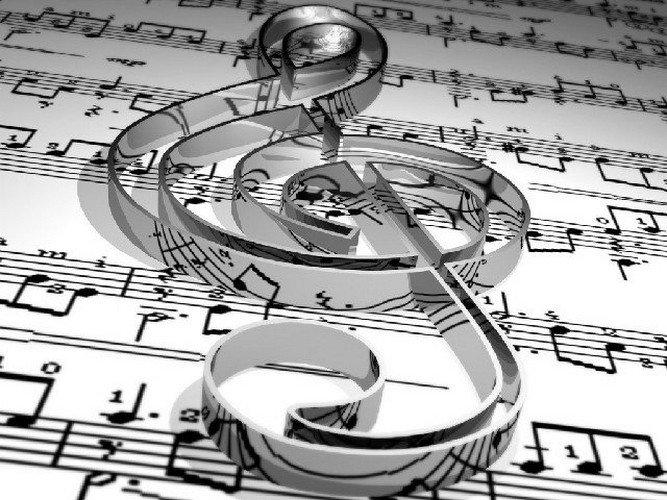 В чём состоят преимущества онлайн музыки