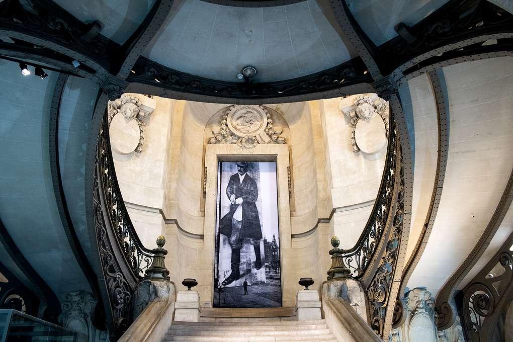 В Париже открылась выставка советского искусства Rouge