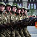 СМИ узнали, насколько важен для россиян военный парад в День Победы