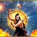 В Индии снимают 5000-серийный фильм о земном воплощении бога Вишну
