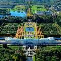 Петергоф вошел в десятку популярных музеев мира