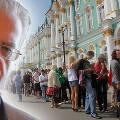 Директор Эрмитажа Михаил Пиотровский отправился в Нью-Йорк за деньгами