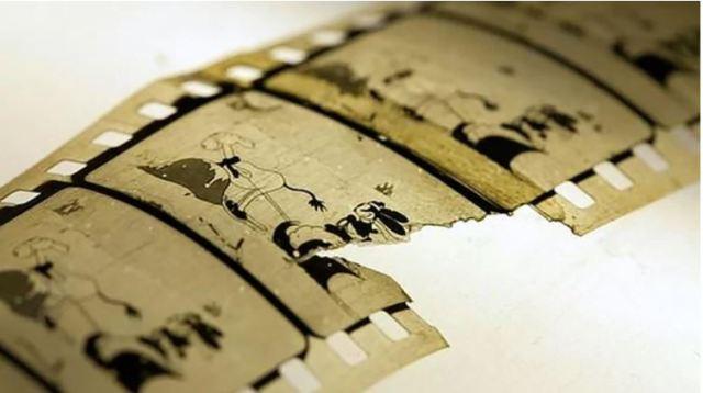 В Норвегии найден потерянный мультфильм Диснея, снятый в 1927 году