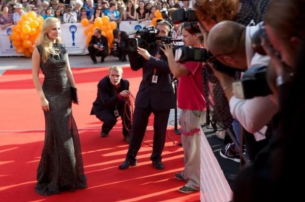 Европейская премьера российского фильма «Бык» состоялась на кинофестивале в Карловых Варах