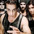 В России выйдет книга стихов вокалиста Rammstein