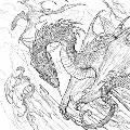 «Игру престолов» превратят в раскраску для взрослых