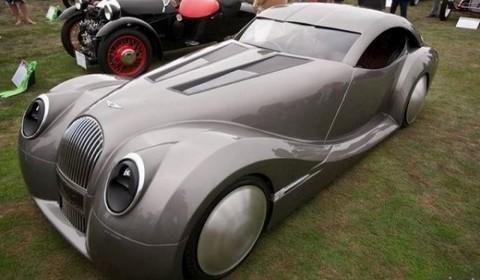 Фанаты автомобилей съезжаются на выставку «Rust and Dust Club»