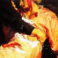 Третьяковская галерея начала реставрировать поврежденную картину Репина