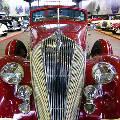 В Верхней Пышме появится музей ретро-автомобилей, гоночный трек и планетарий
