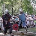 Москва погрузится в эпоху Средневековья