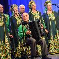 Об особенностях службы в российских ансамблях и хорах