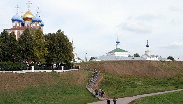 В Рязани открывается международный форум древних городов, основанных более 500 лет назад