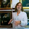 Мультимедийная выставка Никаса Сафронова «Иные миры» пройдет в Москве