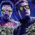«Мстители» все-таки стали самым кассовым фильмом в мире