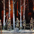 """В Шанхае показали фильм на основе китайской оперы """"А зори здесь тихие"""""""