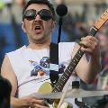Организаторов концертов «Ленинграда» в Пензе и Саратове оштрафуют за мат