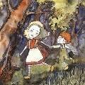В Великобритании опубликуют эротические приключения Гензель и Гретель 150-летней давности