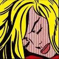 «Спящая девушка» Роя Лихтенштейна оценена в 40 миллионов долларов