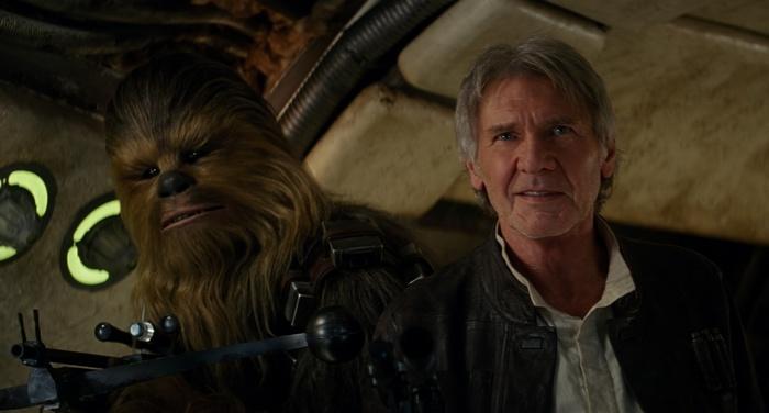 Харрисон Форд выставил на аукцион куртку Хана Соло из Star Wars во имя науки