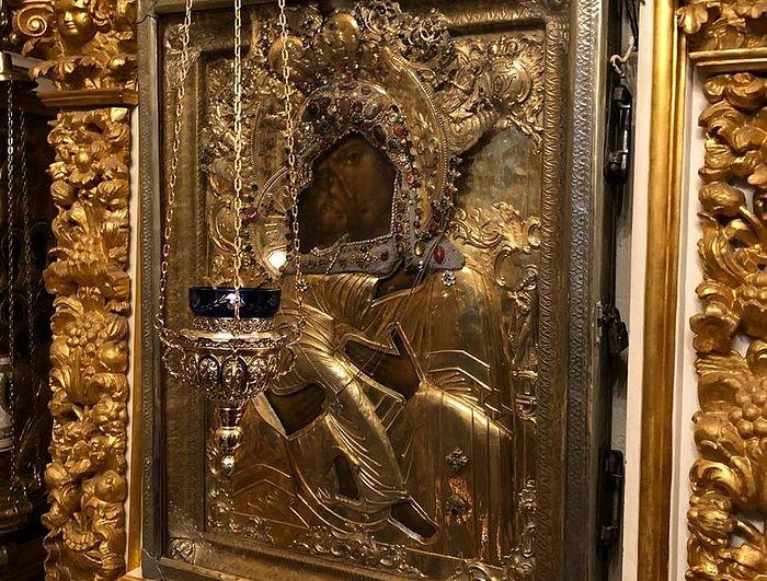 Выставка «Сокровища музеев России» вновь пройдет в Москве в 2019 году