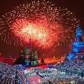 Организаторы «Спасской башни» откроют у стен Кремля детский городок