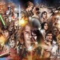 Главным героем седьмых «Звездных войн» будет Люк Скайуокер