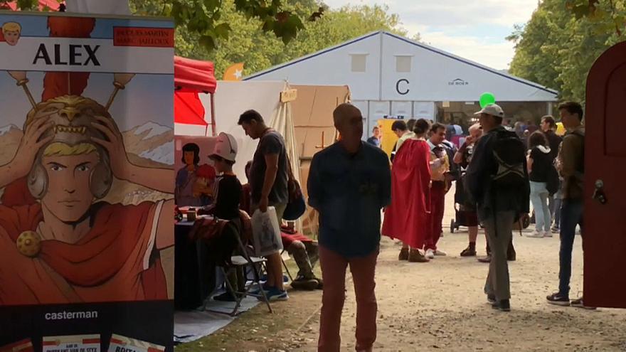 «Столица комиксов» принимает фестиваль
