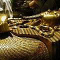 Из Каирского музея украли две статуи Тутанхамона