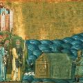 В Севастополе открыли выставка, посвященную святым Крыма