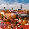 4 европейские столицы для идеального осеннего путешествия