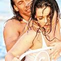 Наташа Королёва и Тарзан снова снялись в эротическом клипе