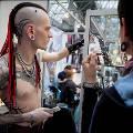 В Петербурге стартовал фестиваль тату