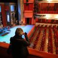 Стало известно, когда с российских театров снимут ограничения по COVID-19