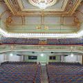 Смольный призвал питерские театры убрать мат из театральных постановок