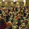Театры и музеи становятся более доступными