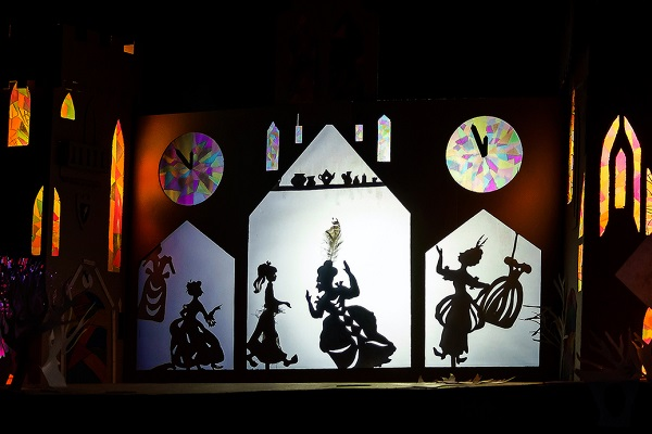 В Москве пройдет Первый международный фестиваль театров теней