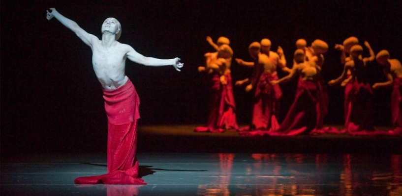 Более 50 коллективов из 21 страны примут участие в театральной олимпиаде в 2019 году