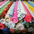Вдохновляющие красочные ткани и тенденции цвета на 2021 год