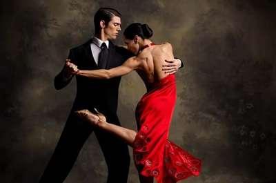 В Буэнос-Айресе выбирают участников чемпионата мира по танго